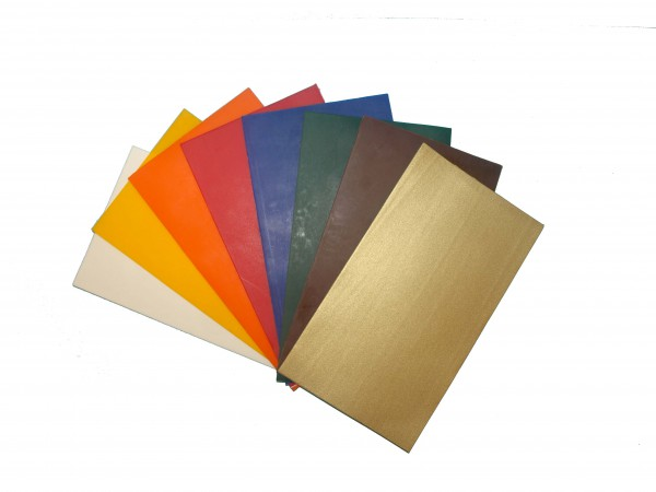 Verzierwachs mit Farbenmix 8fach